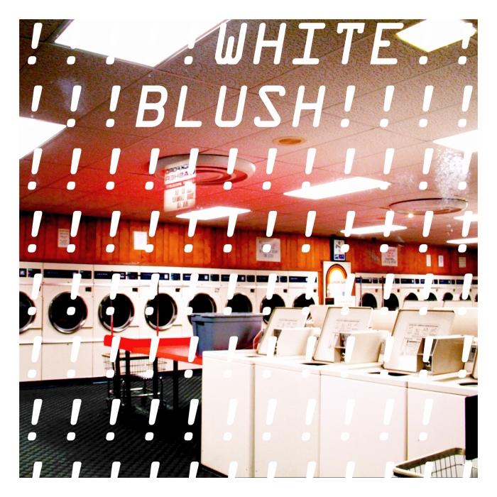 White Blush Album Art