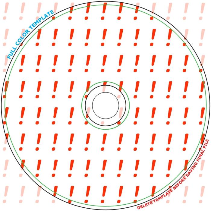 Disc_Templates