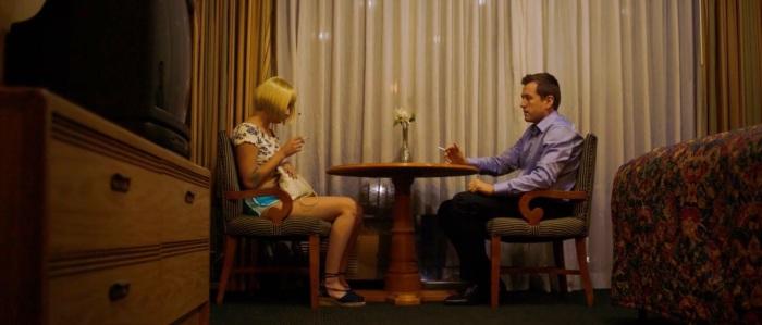 Motel scene 11