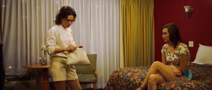 Motel scene 14