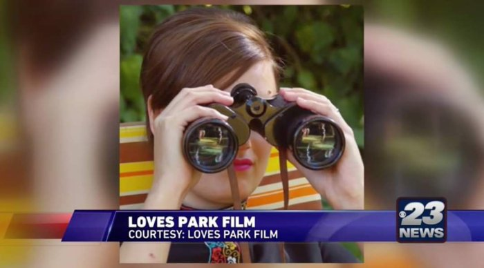 WIFR Channel 23 News 'Loves Park' available on Amazon